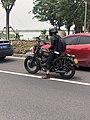 Motorcycle in Jiaxing IMG 0121.jpg