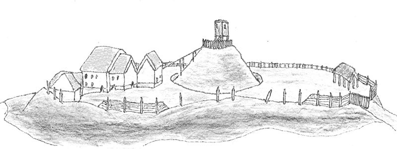 File:Motte and bailey at olivet a grimbosq.jpg