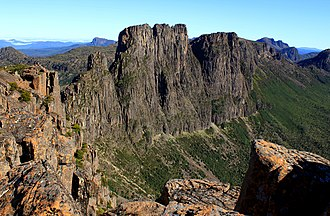 Mount Geryon - Image: Mount Geryon