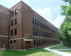 Mount Horeb Public School - Wikipedia