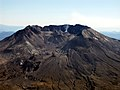 Mount St Helens Volcano USA aerial view 20050925.jpg