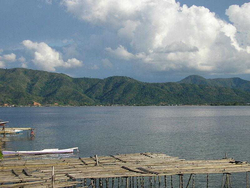 Vé máy bay giá rẻ đi Tolitoli Indonesia
