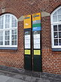 Movia bus stop Dragør Stationsplads.JPG