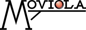 Moviola - Moviola logo
