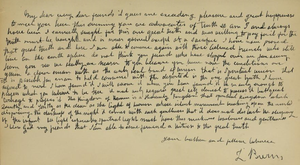 Automatic writing - Image: Mrs Thomas Everitt automatic writing