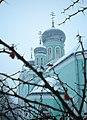 Mukachevko. Monastery, Orthodox nuns. Закарпаття, Україна - panoramio.jpg