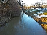 Muncie Creek (North View) - Morningside Park.jpg