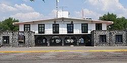 Municipio Acolman Wikipedia