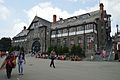 Municipal Corporation Building - Mall Road - Shimla 2014-05-07 1109.JPG