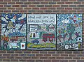 Mural at All Saints School - geograph.org.uk - 740300.jpg