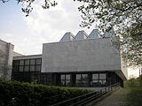 Museumszentrum Berlin-Dahlem (1965-1970)