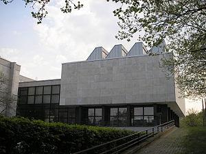 Berliner Phonogramm-Archiv - Ethnological Museums centre Berlin-Dahlem