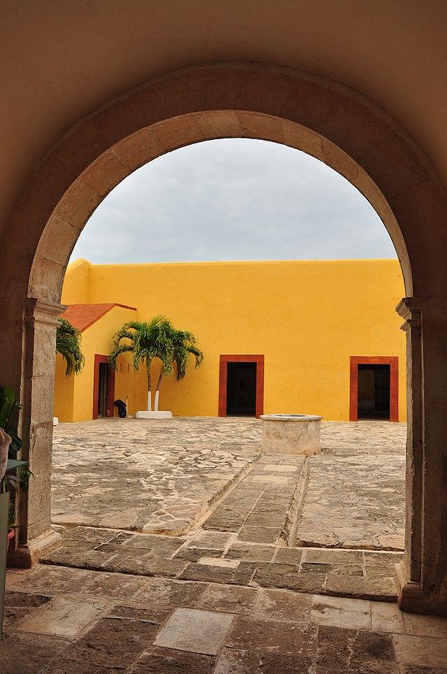 Museum of Archaeology (Museo de Arqueología)