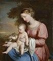 Museo del Romanticismo - CE10086 - Virgen del jilguero.jpg