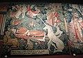 Museo di cluny arazzo con istrice, serie delle storie di santo stefano, pezzo 5, Coter Colijn de.JPG