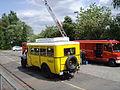 Museum für Kommunikation - Depot Heusenstamm - Historischer Postbus 04 - Flickr - KlausNahr.jpg