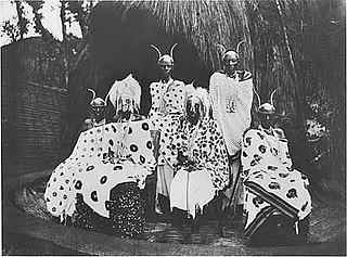 Yuhi V of Rwanda King of Rwanda