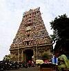 Mylapore Kapaleeshwarar temple facade.jpg