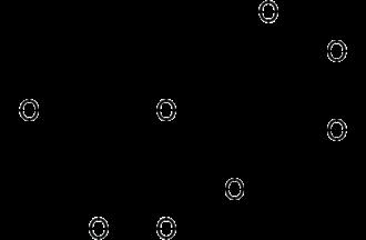Myricetin - Image: Myricetin