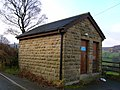 Mytholmroyd Water Pumping Station - geograph.org.uk - 1597212.jpg