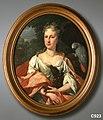 N. Verkolje - Eva Maria van Foreest (1706-1770). Echtgenote van Lucas van Neck Merens - C923 - Cultural Heritage Agency of the Netherlands Art Collection.jpg