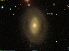 Image illustrative de l'article NGC 2962