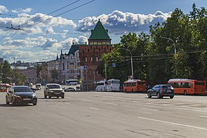 Huren Nischni Nowgorod