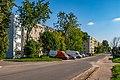 Nadzieždzinskaja street (Minsk) p14.jpg