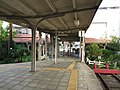 Nankai Shiomibashi Station platform - panoramio (20).jpg
