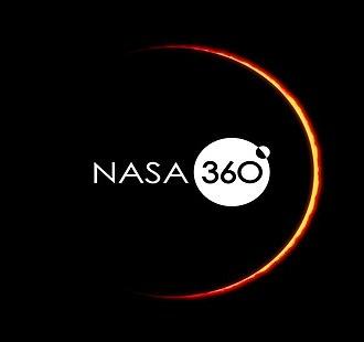 NASA 360 - NASA 360 logo