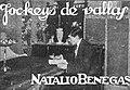 """Natalio Cirilo Banegas """"At Home"""".jpg"""