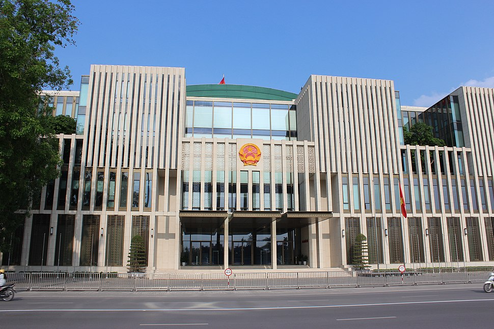 National Assembly of Vietnam