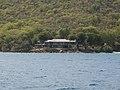 National Park Service residence between Honeymoon Beach and Salomon Beach St John, USVI - panoramio.jpg