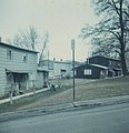 Near WSU golf course, Fairways Housing in Pullman, 1973 (7422358148).jpg