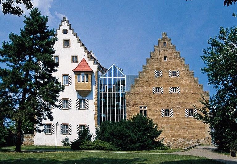 Neckarsulm Zweiradmuseum