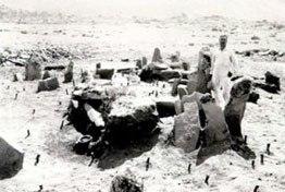 Necrópolis de Las Cogotas (1930)