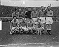 Nederland-Belgie 3-3. Nederlands elftal, Bestanddeelnr 903-2645.jpg