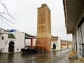 Nedroma - Grande Mosquée Mourabitine ندرومة - مسجد المرابطين الكبير.jpg