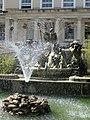 Neptune's Fountain, Cheltenham - geograph.org.uk - 884796.jpg
