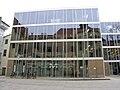 Neubau Belvederer Allee 1a-b (Kuben der BUW) - panoramio.jpg