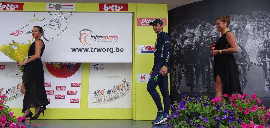 Neufchâteau - Tour de Wallonie, étape 3, 28 juillet 2014, arrivée (E02).JPG