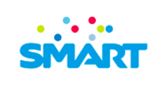 Smart Communications - Smart logo (2011–2016)