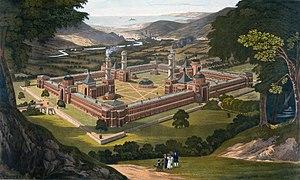 Utopía - Wikipedia, la enciclopedia libre