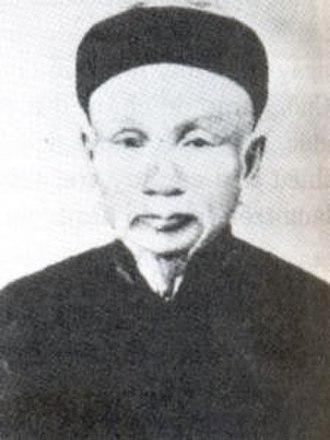 Nguyễn Thiện Thuật - Image: Nguyen Thien Thuat