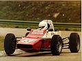 Nicola Tesini su F.Italia - Magione 1982.jpg