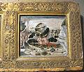 Nicola di maestro antonio d'ancona, scene della vita di nabucodonosor, 1490 ca. 04.JPG