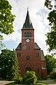 Niesky - Rothenburger Straße - Evangelische Kirche 01 ies.jpg