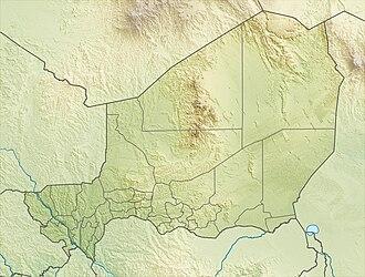 Niger (Niger)