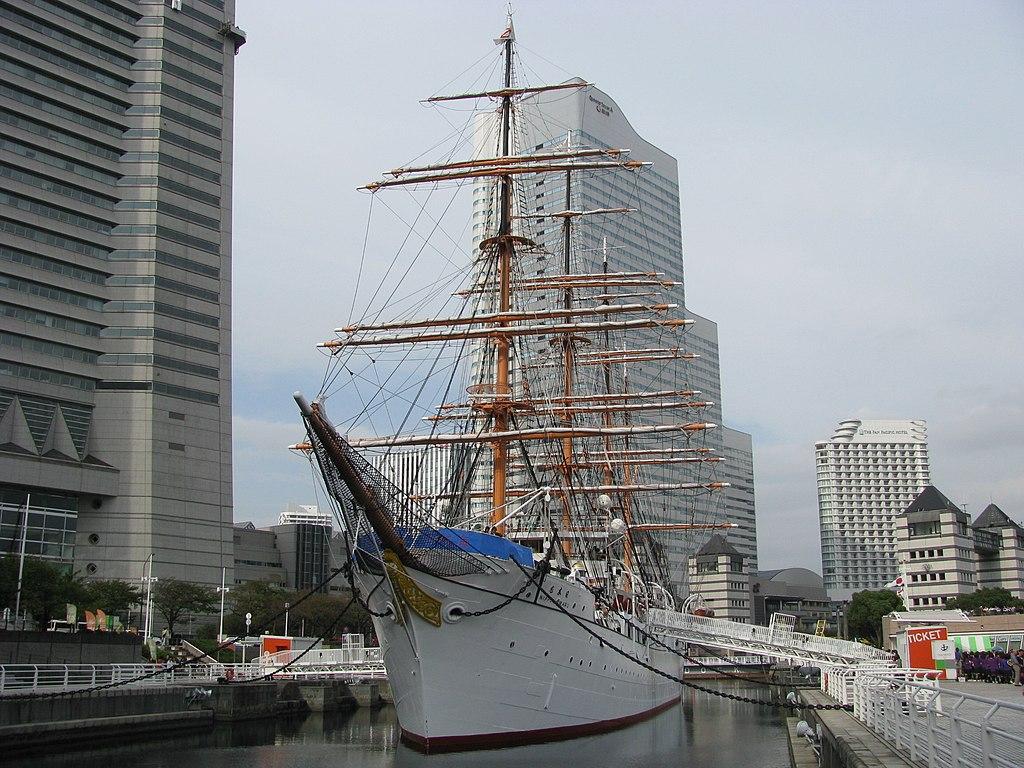 Nippon maru -01