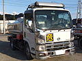 Nissan Atlas, Kerosene Truck,.jpg